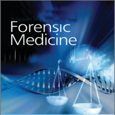 current practice in forensic medicine cover