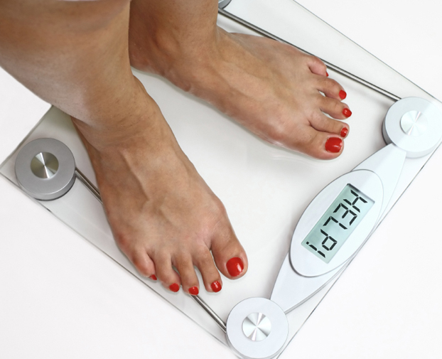 12 shocking reasons why you are gaining weight