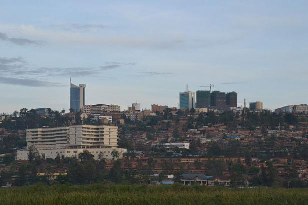 High Population Density a Challenge for Kigali Health System