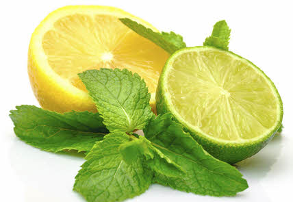 Lime-and-Lemon