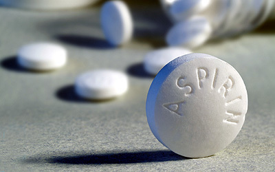 Low-dose aspirin may reduce pancreatic cancer risk