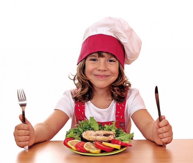 Mediterranean diet may control weight among kids