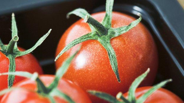 'Tomato pill' 2