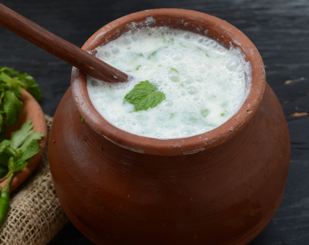 Top 5 health benefits of Buttermilk (Chaas)