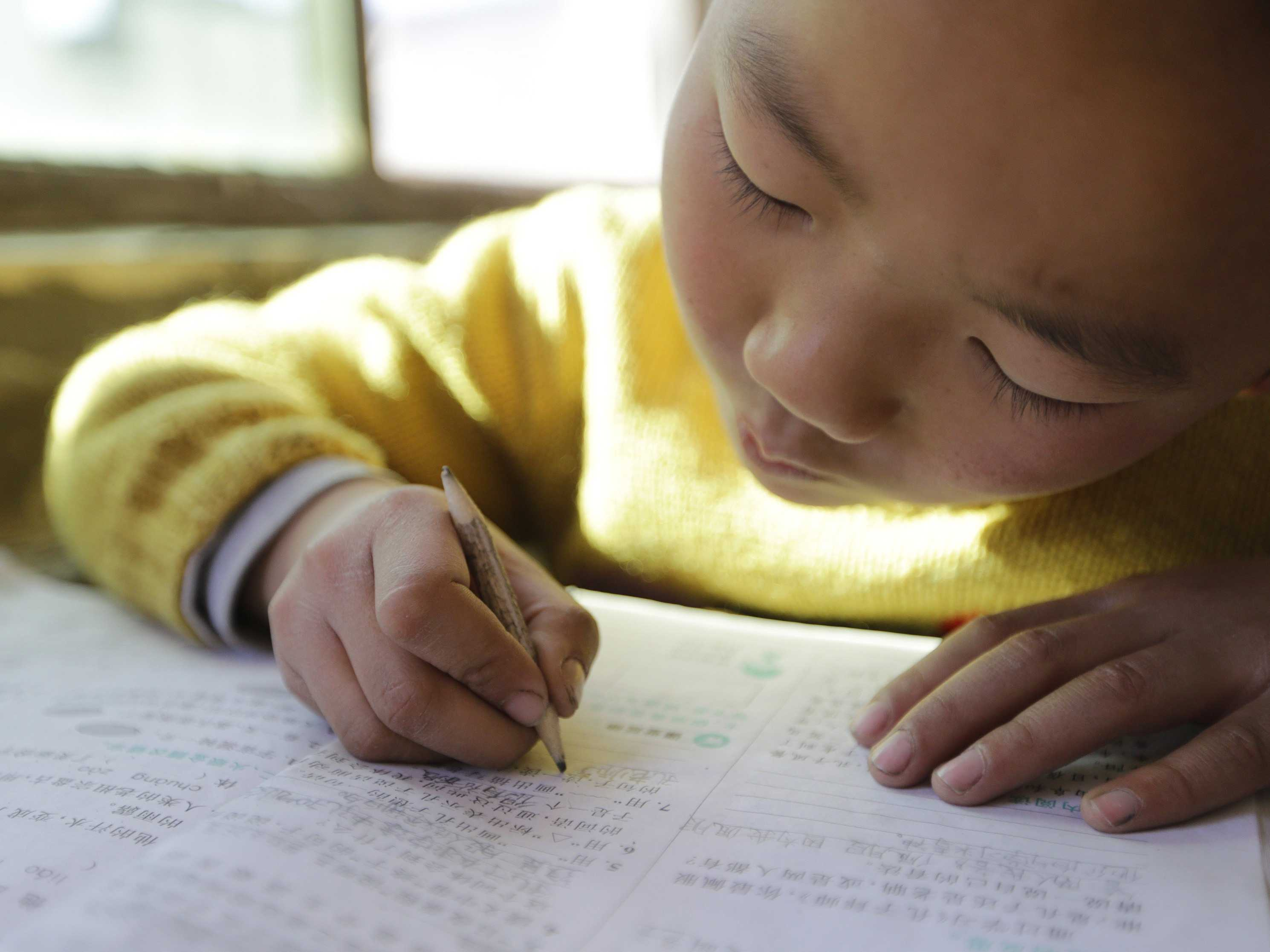 china-official-suggests-biting-pencils-not-nearby-chemical-plant--to-blame-for-child-lead-poisoning