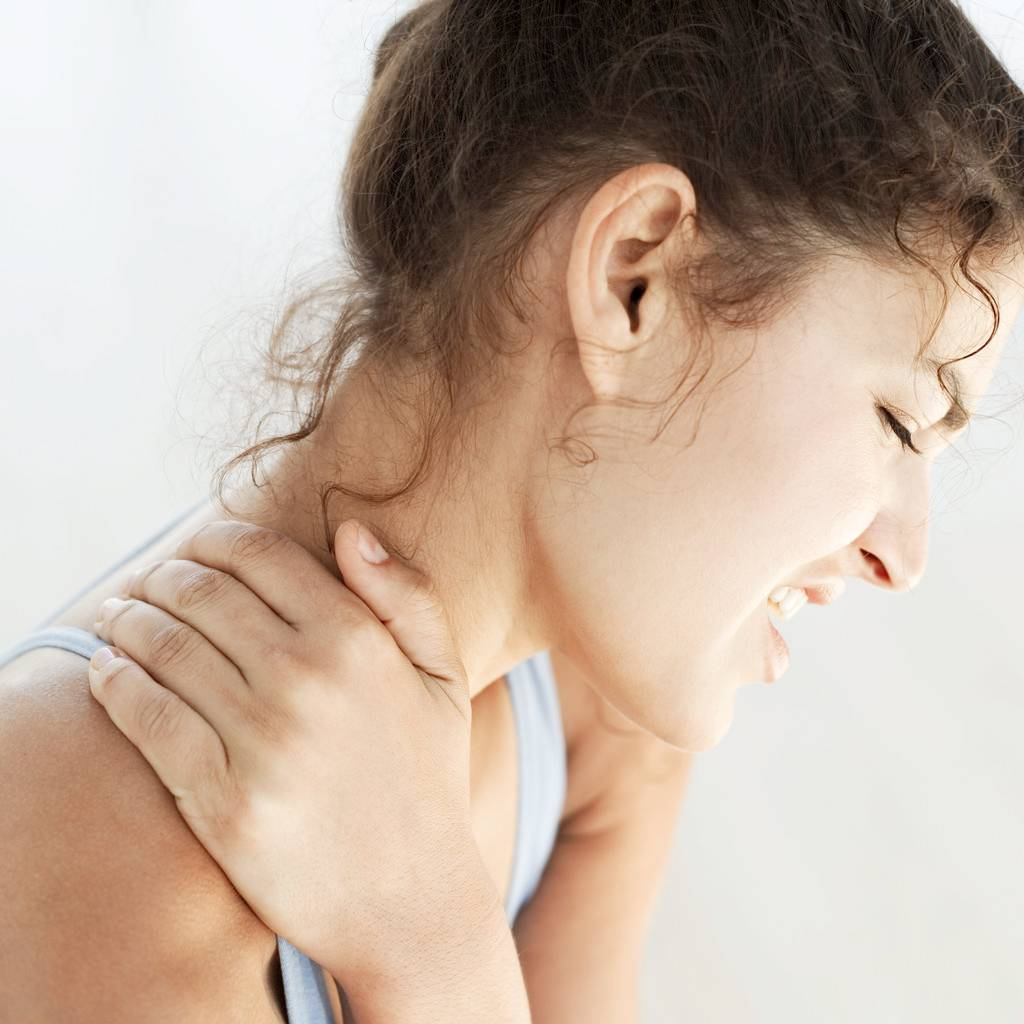 15 Home Remedies for Neck Pain