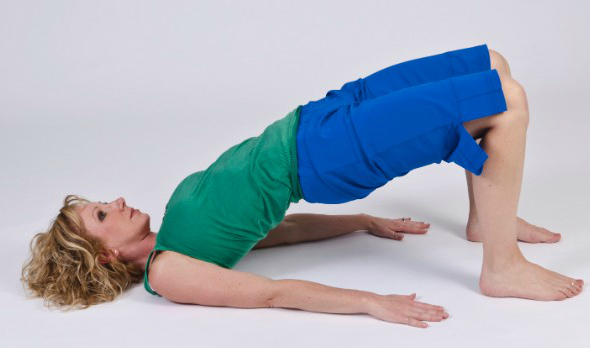 3 good yoga poses for runners