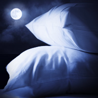 Full Moon Night May Reduce Sleep by 20 Minutes