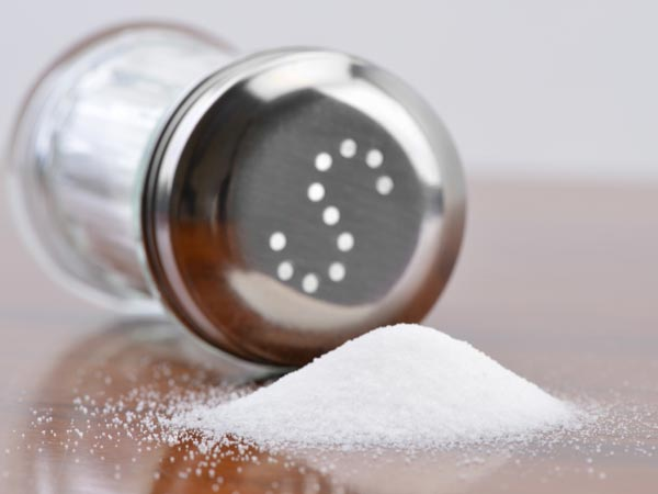 High-Salt Diets Could Double Risk of Heart Woes for Diabetics