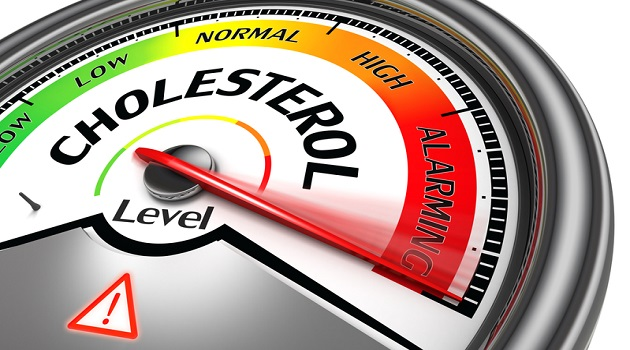 High cholesterol linked to greater breast cancer risk