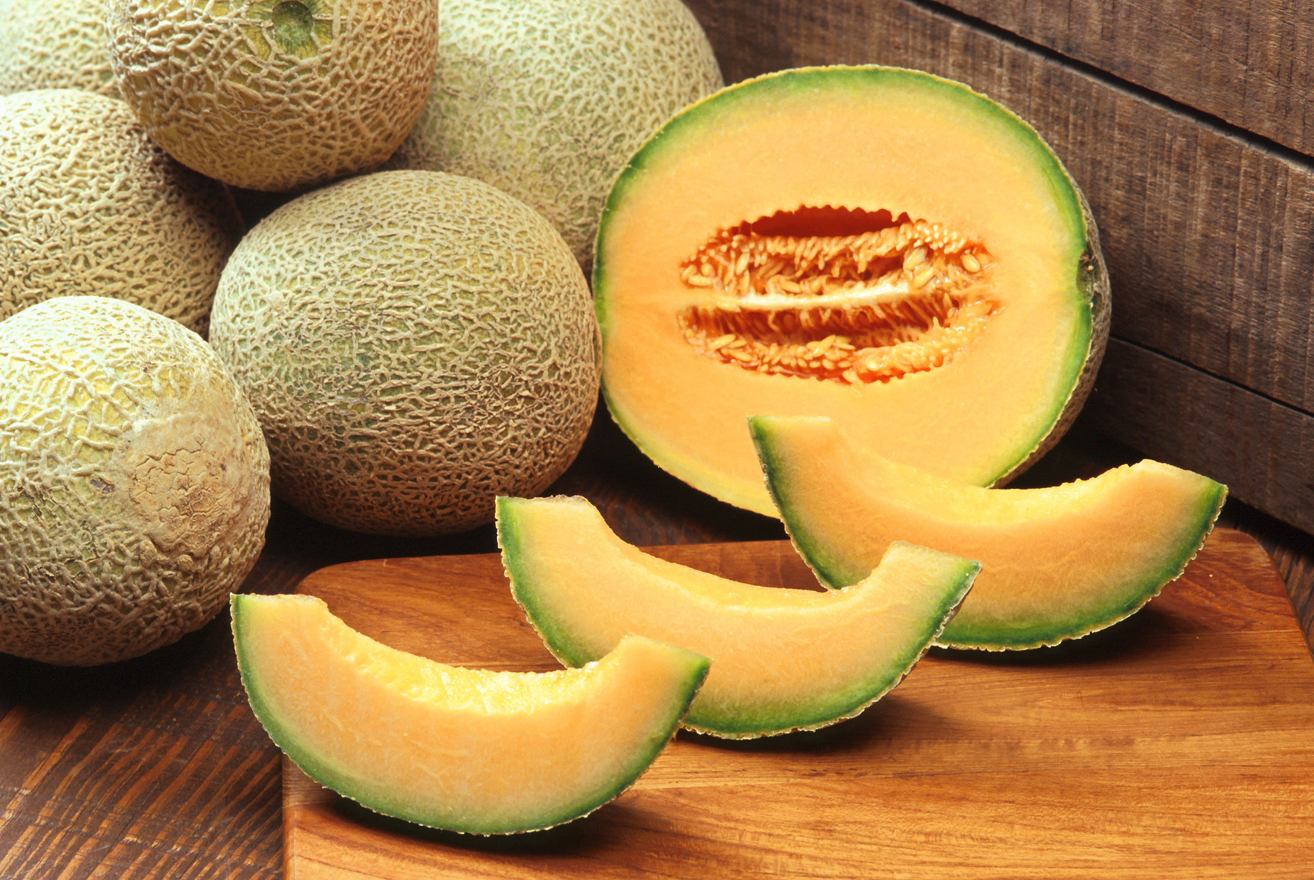 Honeydew melons play role in boosting brain health and more