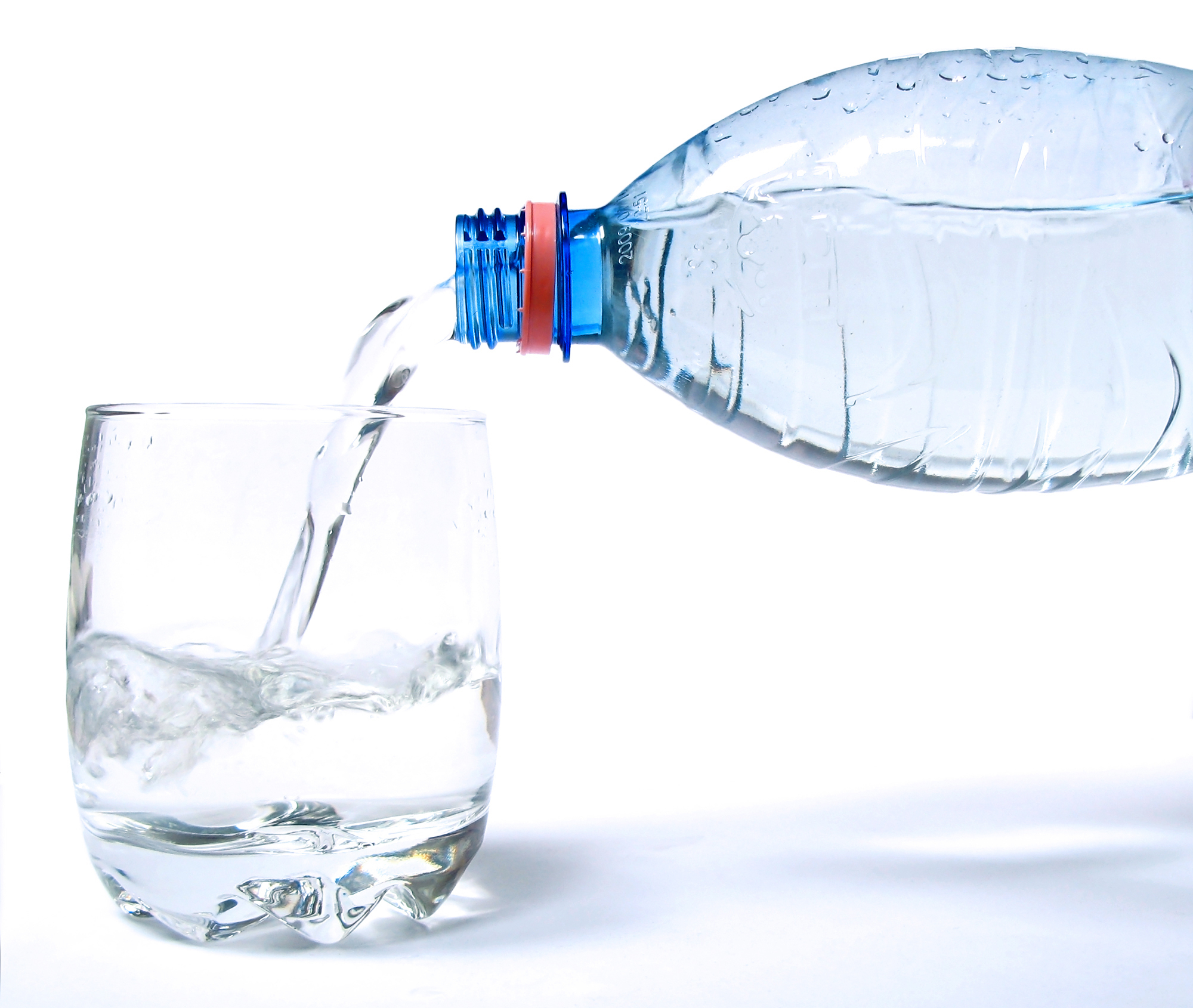 Importance of pure drinking water and reccommendations to optimize hydration