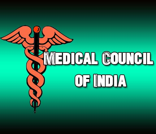 Medical-Counci-India