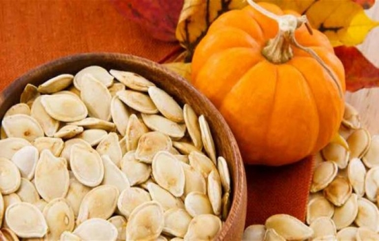 Pumpkin seeds cure many diseases