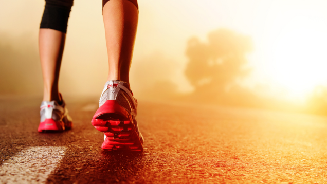 Running 5 Minutes a Day Could Add Years to Your Life