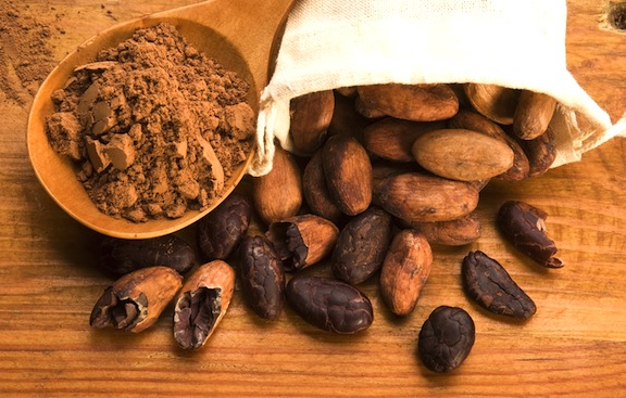 Top health benefits of cocoa