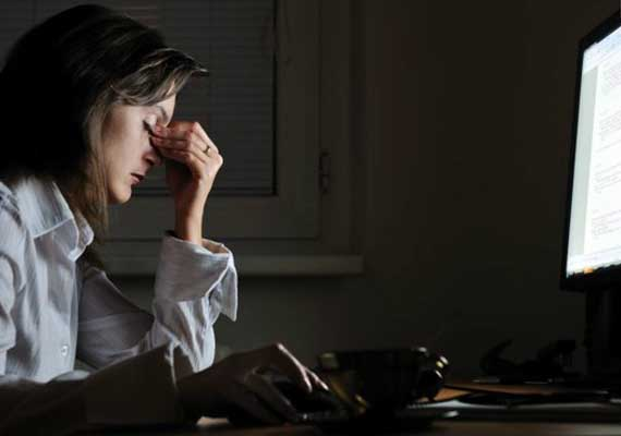 Working the Night Shift Disrupts Brain Clock