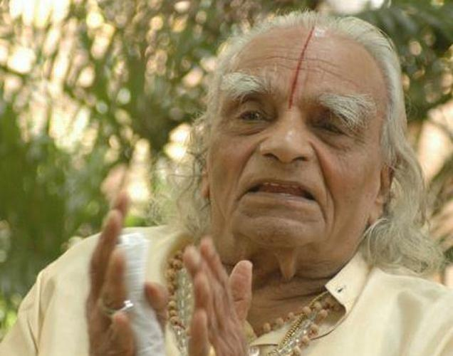 BKS Iyengar A pioneer who brought yoga to masses