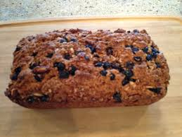 Chokeberry Bread Recipe