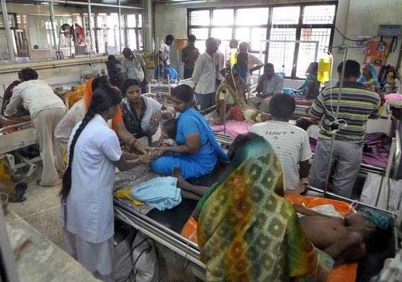 Encephalitis-ou39646One more dies of Encephalitis in WB, toll mounts to 117
