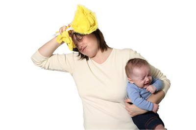 How to Manage Parenting Stress