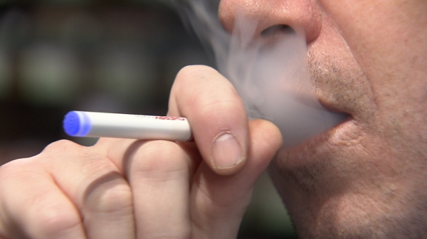 Many Doctors Recommend E-Cigs as Anti-Smoking Aid