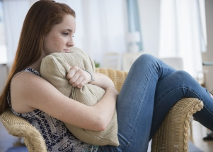 Normal-Weight Teens Can Have Eating Disorders
