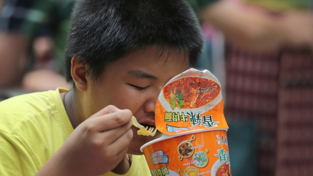South Koreans defend instant noodles after U.S. heart-health study