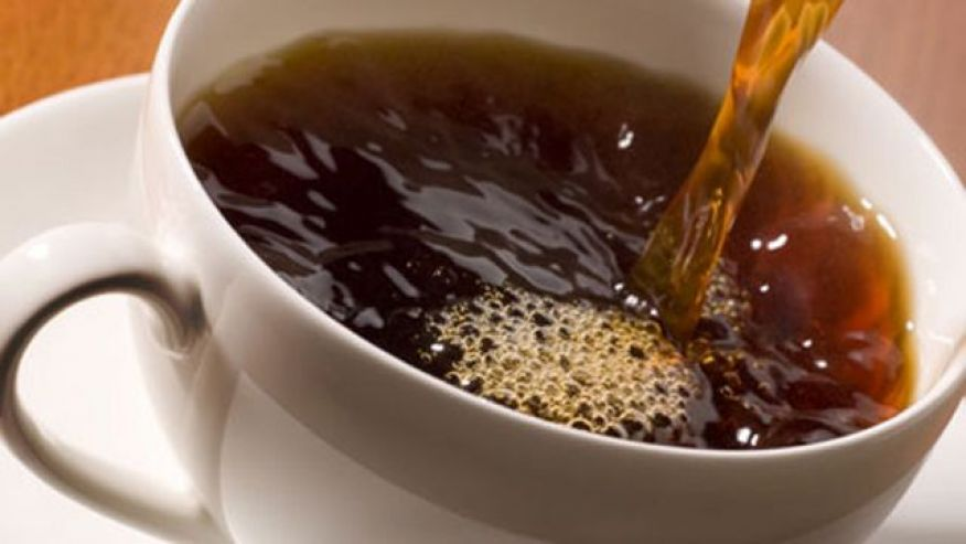 The Alarming Thing That's Probably Hiding in Your Coffee