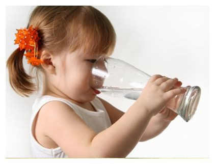 What Should Kids Drin