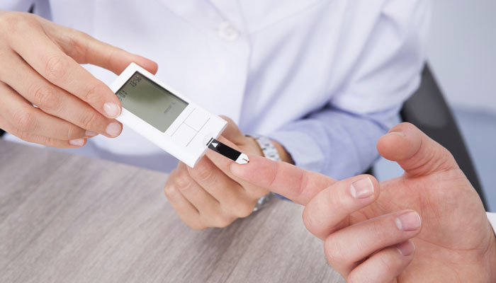 25 pc of diabetics worldwide live in China