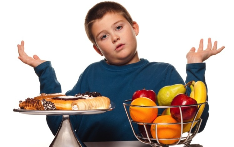 Childhood obesity may cause asthma