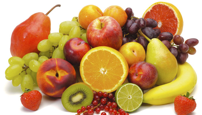 Consuming fruits regularly almost halves heart disease risk