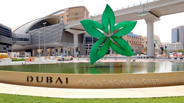 Developing Global medical tourism destination Dubai and TIME Hotel Management