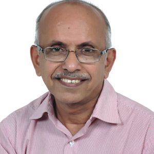Dr M R Rajagopal selected for international award