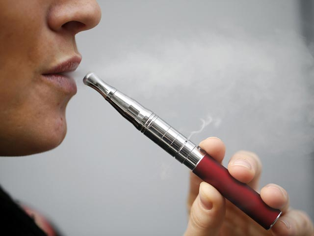 E-cigarettes won't help cancer patients kick the butt'