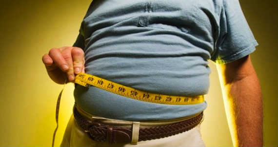 Fat people fail to recognise abnormal weight
