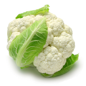Five surprising health benefits of cauliflower