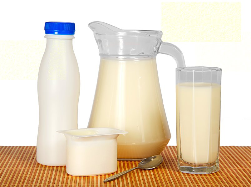 High-Fat Dairy May Lower Diabetes Risk