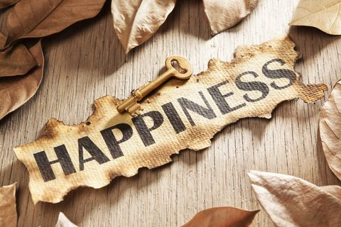 How to become happier every day