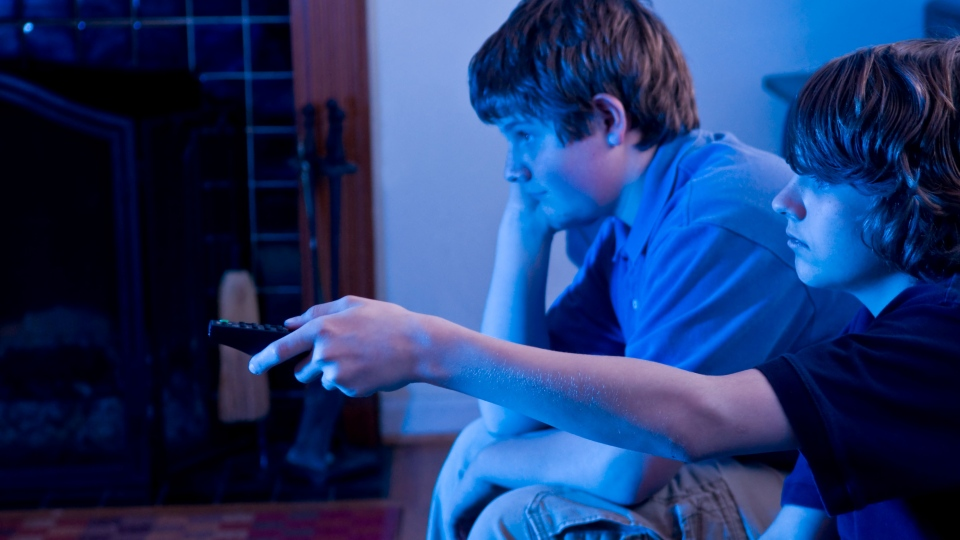 Sleep deprivation during adolescence can lead to obesity