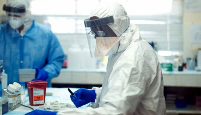 US to provide USD 75 mn to expand Ebola care centers