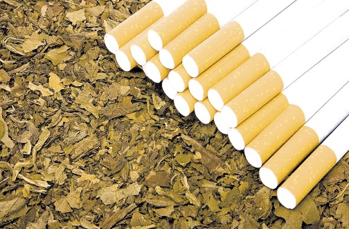 Tobacco Tied to Higher Risk of Oral HPV Infection