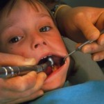 Tooth decay affects 12 of three-year-olds, says survey
