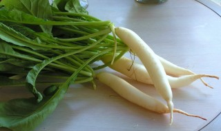 radish-benefits