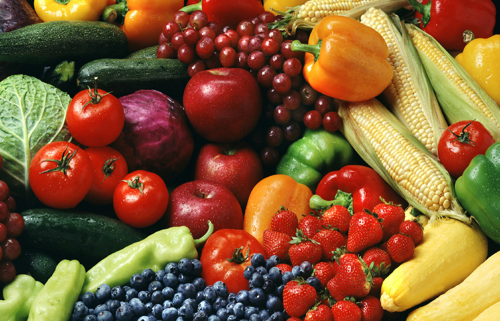 Organic foods are healthier than conventionally grown foods – Texila Connect
